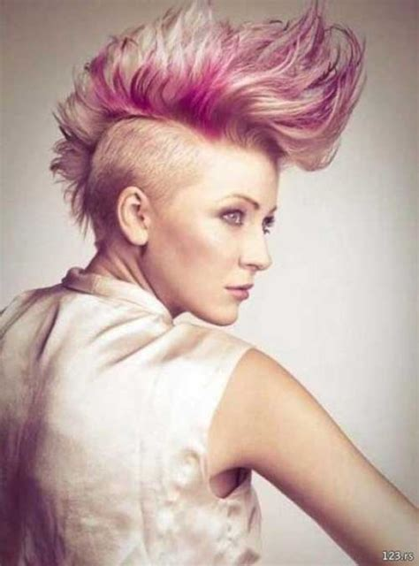 2016 pink hairstyle 15 short blonde and pink hairstyles short hairstyles