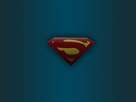 wallpaper iphone superman new superman logo wallpapers wallpaper cave