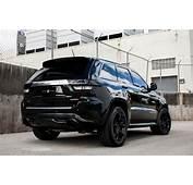 Customized Jeep Grand Cherokee SRT8  Exclusive Motoring