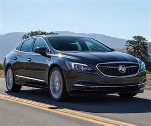 Hybrid Buick Lacrosse 2018 Buick Lacrosse Is A Sophistication Again Carbuzz Info