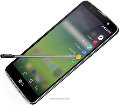 lg stylus    gb