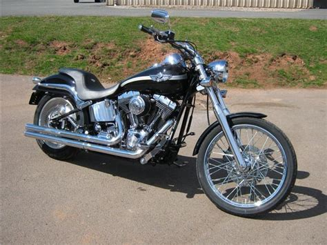Harley Davidson Payments by Softail Harley Take Payments Brick7 Motorcycle