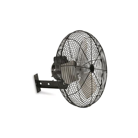 how to circulate air with fans hessaire 24 quot circulation ag fan 681343 air conditioners