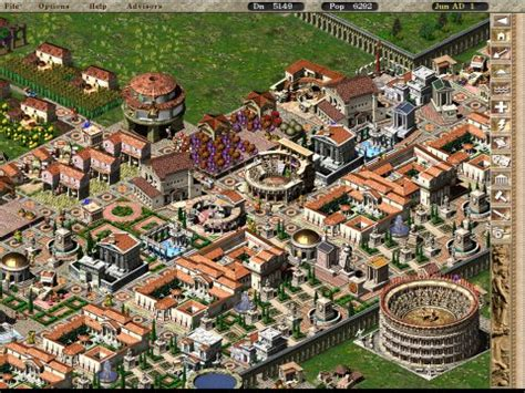 pharaoh game layout tips caesar iii one of the best real time strategies ever