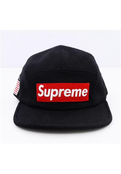 Topi Baseball Supreme Hatshop 2 supreme basketball jersey shorts black