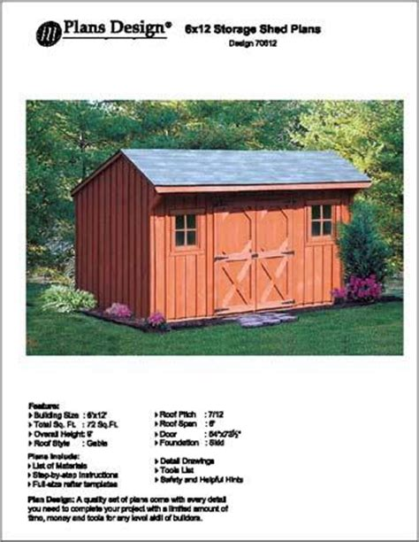 classic saltbox house plans 6 x 12 classic saltbox style storage shed plans