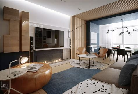 Ultra Modern Apartment | ultra modern apartment interior design ideas