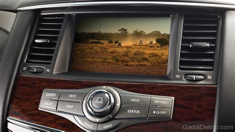 Nissan Dvd Player Format   nissan patrol car pictures images gaddidekho com