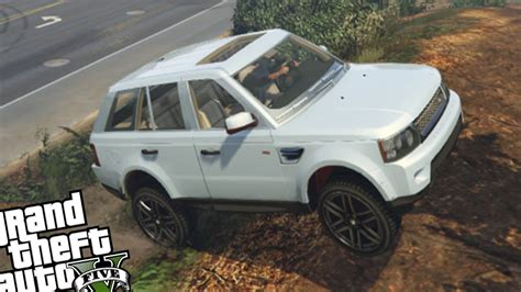 accident recorder 2010 land rover range rover sport windshield wipe control gta 5 pc vehicle mod crash testing 2010 range rover sport youtube
