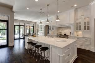 design appealing open kitchen floor plans