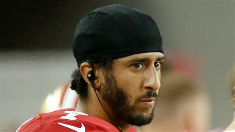 colin kaepernick colin kaepernick is an idiot outkick the coverage