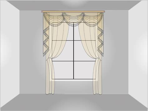 measuring windows for curtains window measurement for valance curtain set