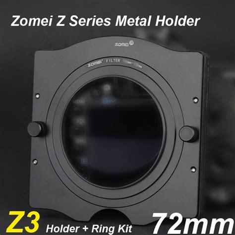 Filter Holder 3 Slot By Kibocam buy lipa lipast1 aluminum alloy filter holder ring adapter