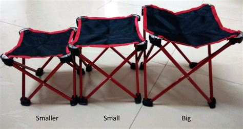 Kursi Lipat Memancing Folding Three Legged Stool Chair kursi lipat outdoor fishing stool chair black gray jakartanotebook