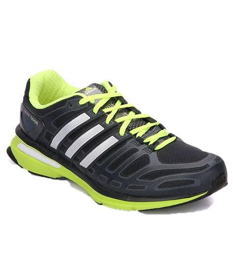 Adidas Sonic Boost 37 42 adidas sonic boost black running shoes price in india buy