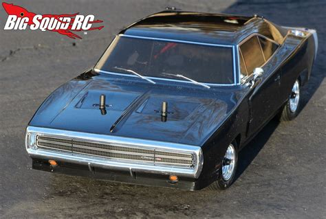 rc dodge charger unboxing kyosho 1970 dodge charger 171 big squid rc rc