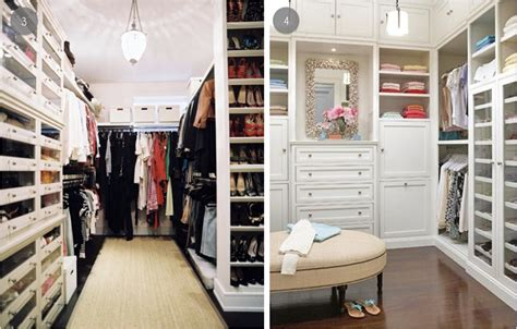 walk in walk in closet inspiration