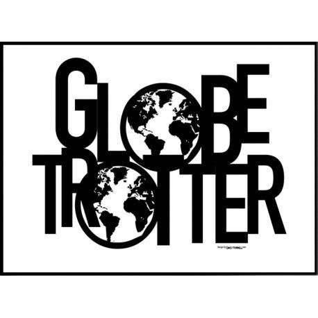 hängematte globetrotter globetrotter poster k 246 p inredning hos wallstars