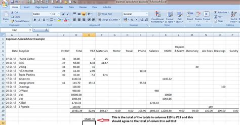 Business Spreadsheet by Excel Excel For Small Business The Excel Expert