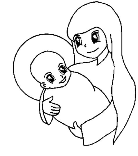 Mary Of Nazareth Mary Mother Of Jesus Free Coloring Pictures Of Jesus And The At The Well