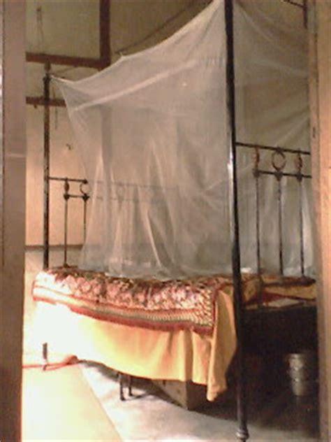 dijual tempat tidur antik zaman belanda kuno