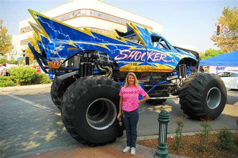 monster truck show bakersfield ca quot shocker quot monster truck photo doug kessler photos at
