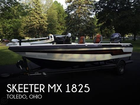 skeeter bass boats south africa 2012 skeeter mx 1825 bass boat detail classifieds