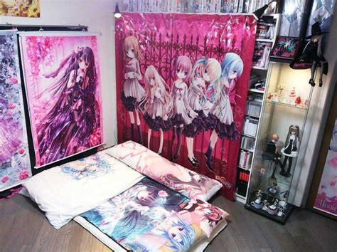 Anime Decor by 13 Best Anime Room Decor Images On Otaku Room