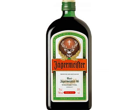 jagermeister herbal liqueur arlington wine liquor