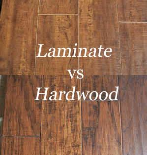 real wood vs laminate laminate vs hardwood flooring imperial wholesale