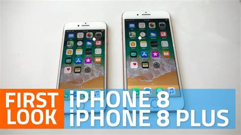 iphone 8 iphone 8 plus look specs india price launch date and more