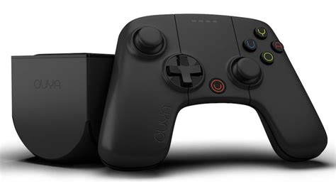 console ouya new ouya console gets updated controller more storage