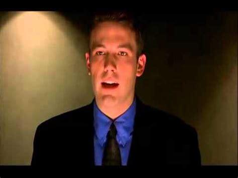 Ben Affleck Boiler Room Speech by The Boiler Room Ben Affleck Speech
