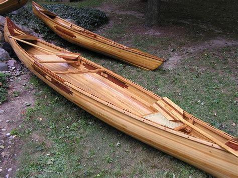 cedar strip fishing boat kits the grand cedar strip canoe wooden boats pinterest