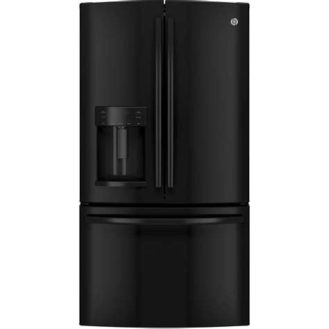 ge adora ge adora 25 4 cu ft side by side refrigerator in