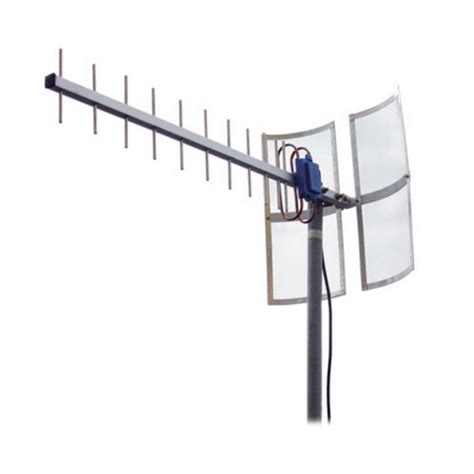 Antena Yagi Txr185 Driven Penguat Sinyal Modem jual antena yagi untuk modem huawei 3372 penguat sinyal 3g dan 4g harga kualitas