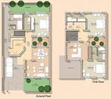 galerry home design map - Home Map Design