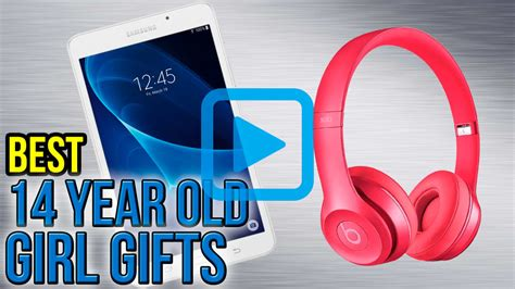 top 10 14 year old girl gifts of 2017 video review