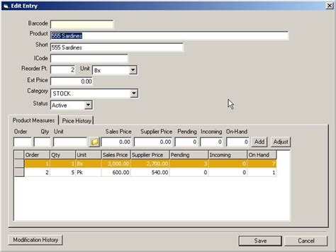 simple visual basic inventory system inventory system v1 0 75 free source code tutorials and