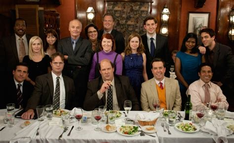 the office episode episode review the office quot finale quot playmaker magazine