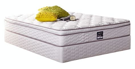 Koil Mattress by King Koil Chiro Classic Reviews Productreview Au