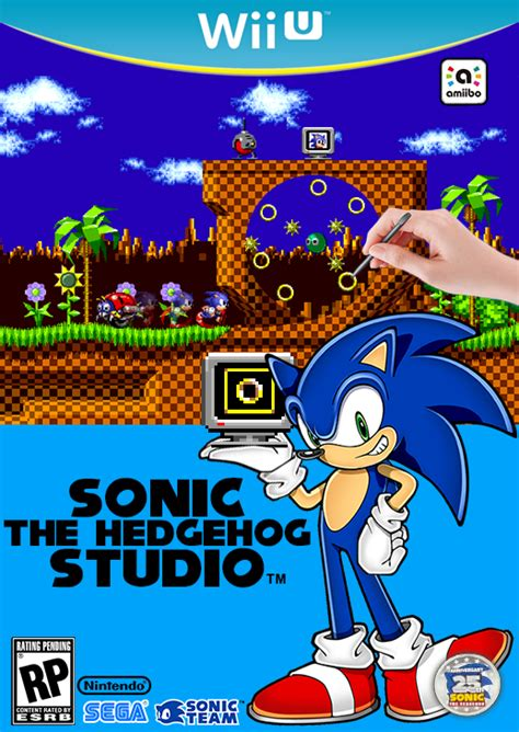 super mario maker mod green hill zone sonic the sonic maker pictures to pin on pinterest pinsdaddy