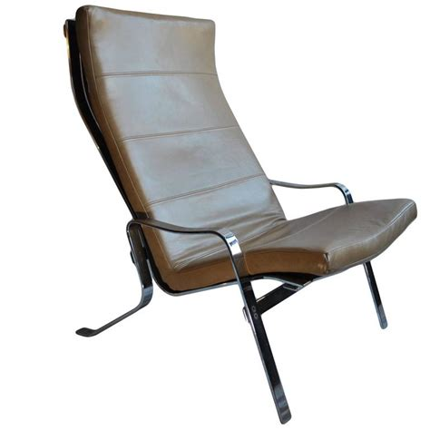 Lounge Chair Styles by Arne Norell Style Midcentury Lounge Chair For Sale At 1stdibs