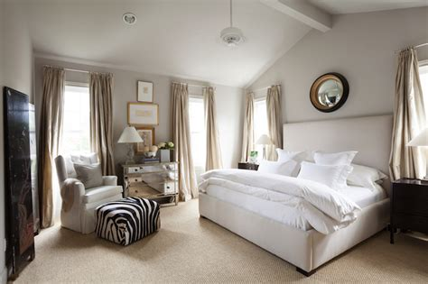 mirror above bed mirror above bed transitional bedroom ashley goforth