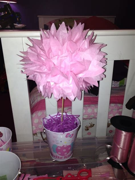 1000 images about hello kitty centerpieces on pinterest