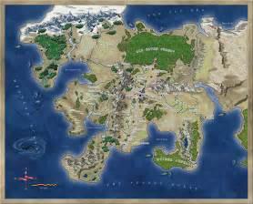 Fantasy World Map Maker by Gallery For Gt Fantasy World Map Generator