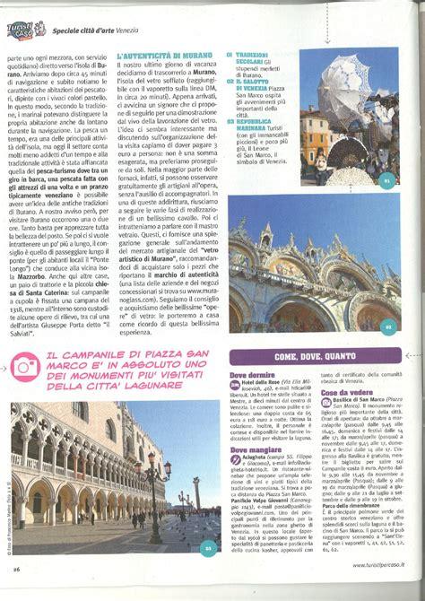 turisti per caso magazine promovetro