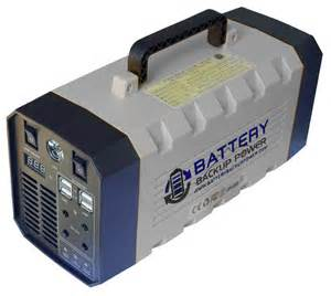 battery backup power inc will begin raising capital to