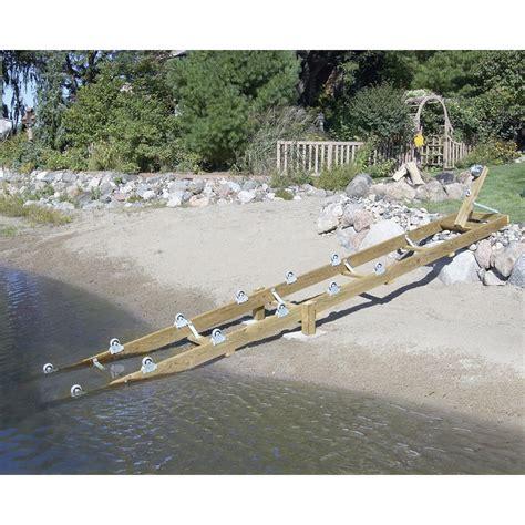 Homemade Jet Ski Dock   Homemade Ftempo