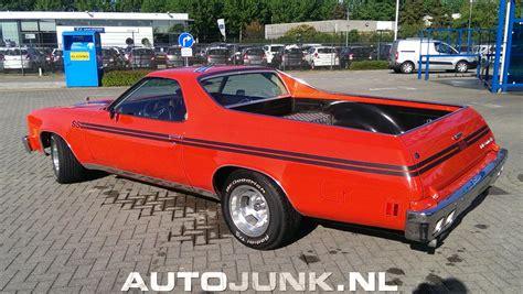 el camino 2014 1977 chevy el camino car interior design